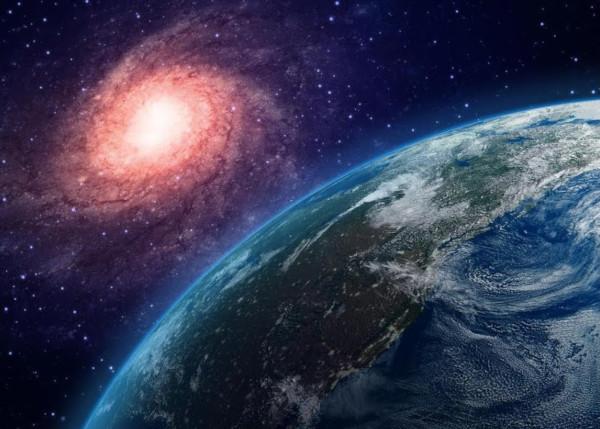 Открытие: Вселенная может быть на два миллиарда лет моложе