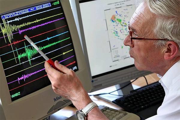 Часы, способные прогнозировать землетрясения, установят на космических станциях