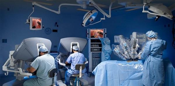 Инновации в сфере медицины