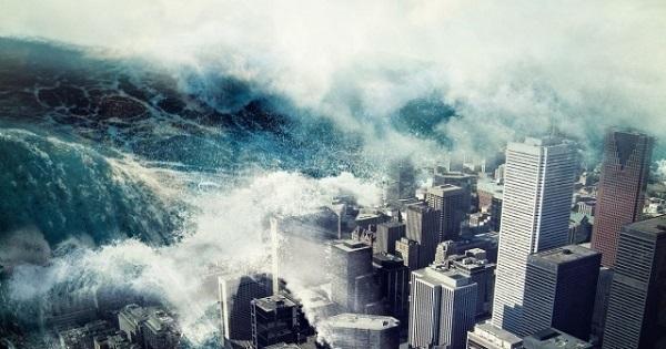 Климатическое оружие - сильнее ядерного