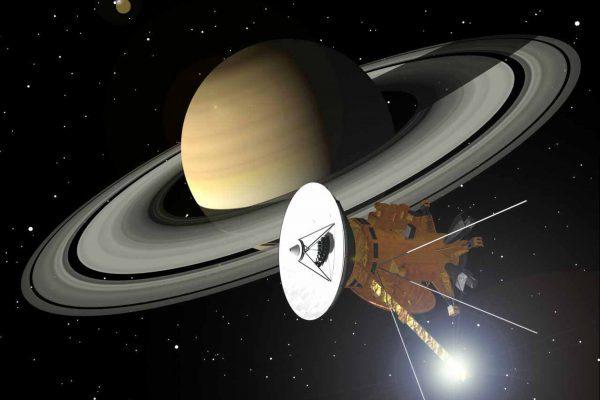 Потрясающие открытия о Сатурне из миссии
