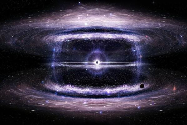 Ученые предполагают, что была еще одна Вселенная