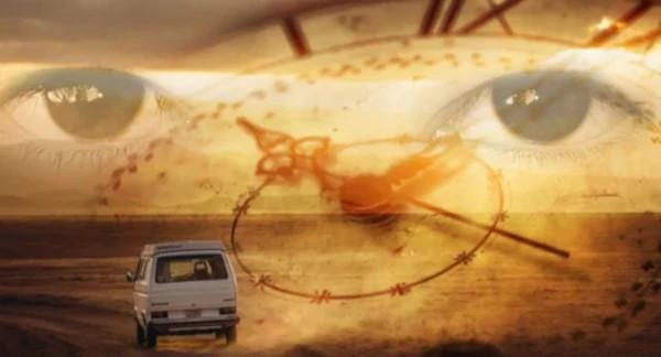 Физик рассказал овозможном путешествии вовремени через черные дыры
