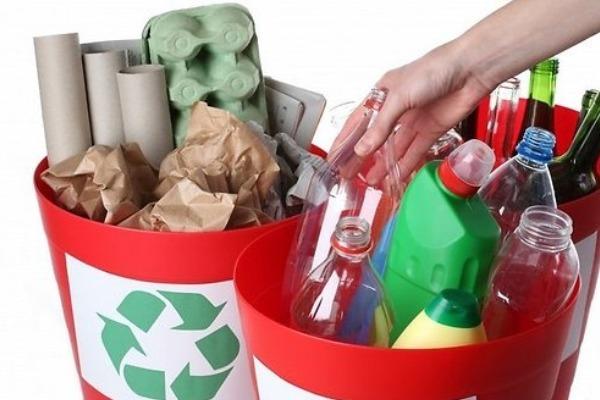Популярные товары из переработанного мусора