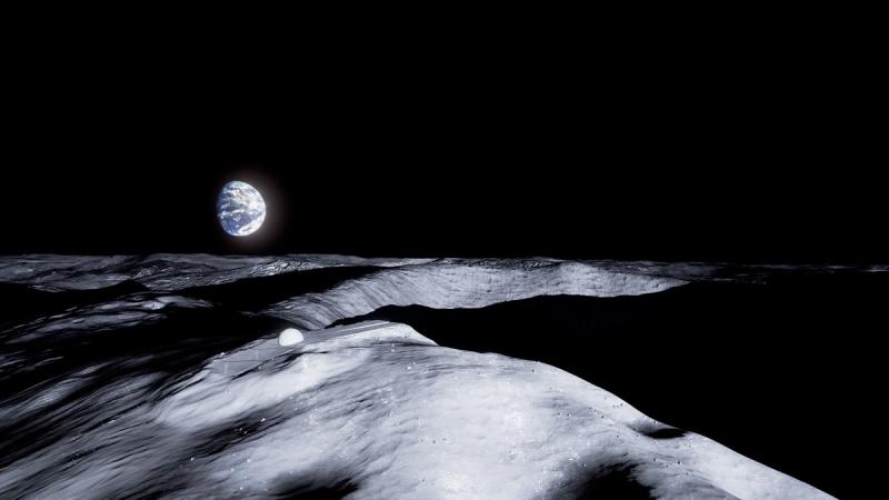 Чудеса солнечной системы: