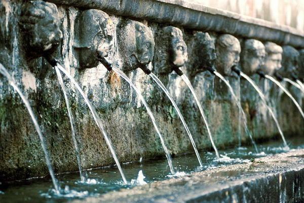 Свинец в воде Древнего Рима был в 100 раз выше естественного уровня