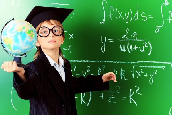 Интересные факты о математике