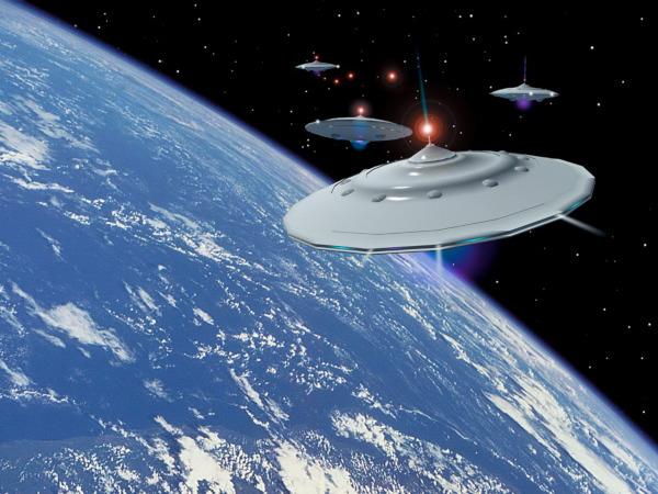 ВМС США подтвердили подлинность обнародованных видео с НЛО