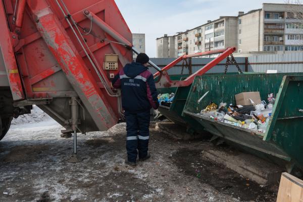 Нижегородцы смогут писать жалобы на операторов ТКО в соцсетях