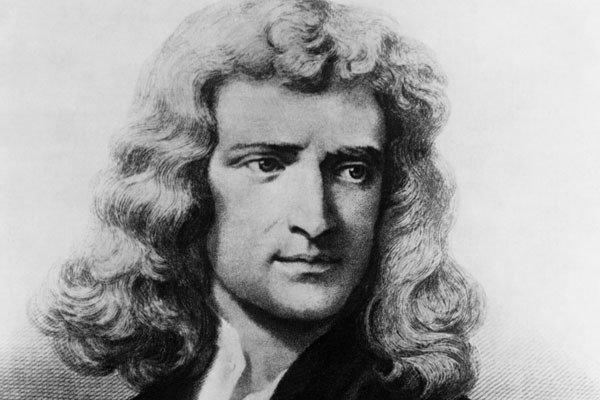 Занимательные факты об Исааке Ньютоне, о которых вы не знали