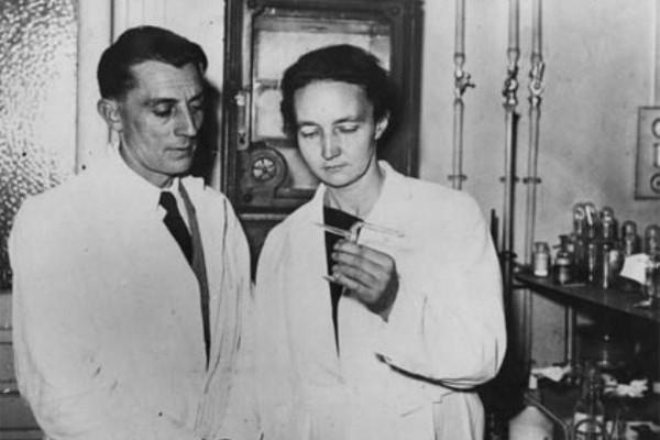 Лауреат Нобелевской премии по химии Ирен Жолио-Кюри: что мы о ней знаем