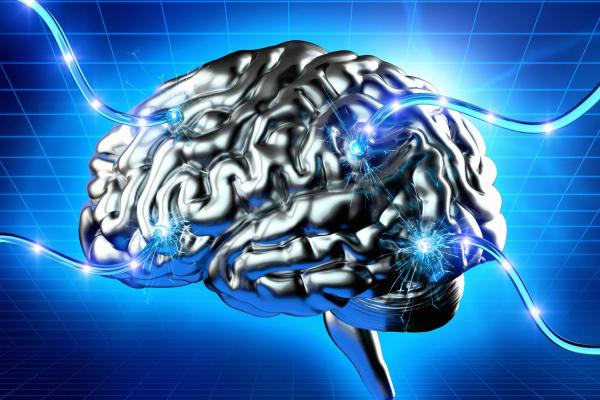 Люди смогут загружать свой мозг в