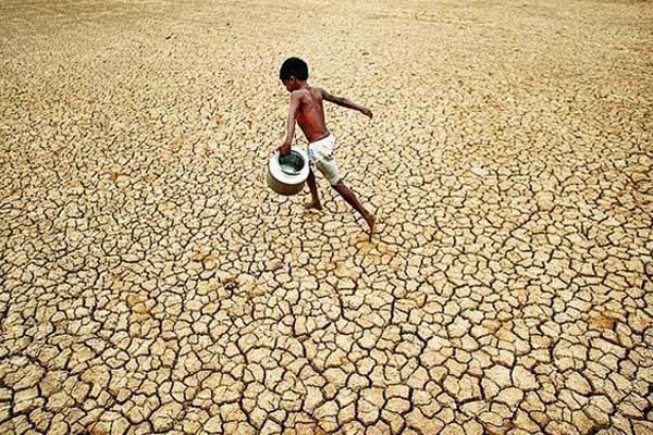 Ученые предсказывают дефицит питьевой воды на планете