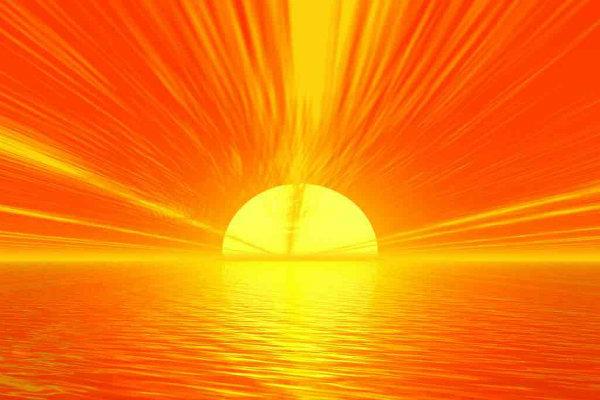 Интересные факты о Солнце (продолжение)