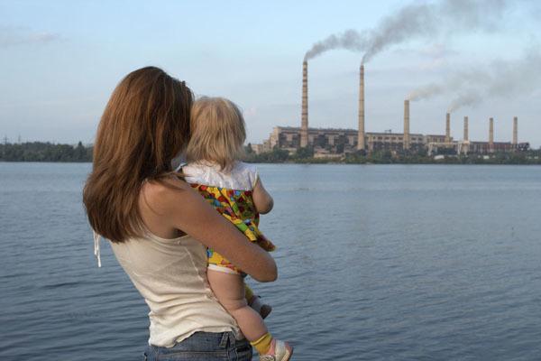 Чистый ли воздух в наших городах? Где лучше не дышать