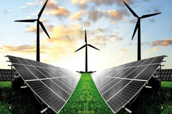 Новые солнечные батареи, которые могут сохранять энергию
