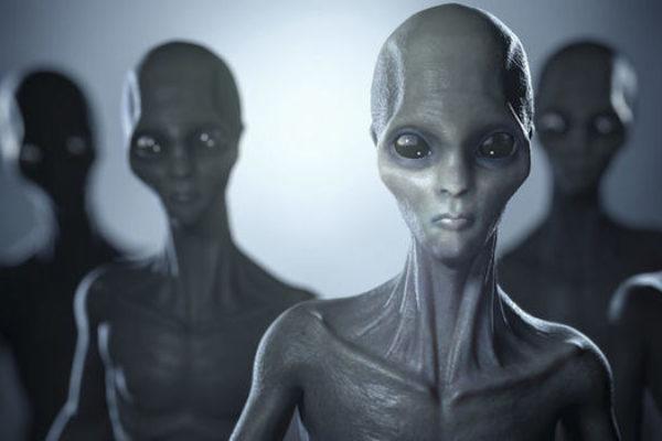 Взгляд ученых на то, как могут выглядеть инопланетяне
