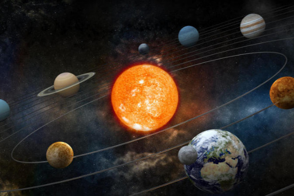 Существует ли Девятая планета в Солнечной cистеме?