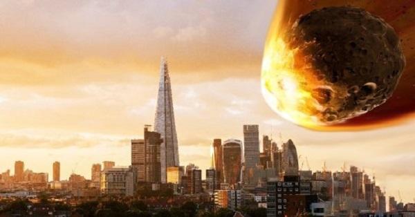 НАСА завербовало Элона Маска, чтобы  противостоять угрозе астероидов