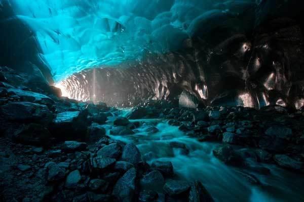 Подземная биосфера оказалась вдвое больше Мирового океана