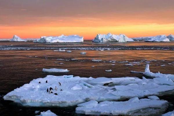 Эксперт: в России темпы глобального потепления в два раза выше мировых