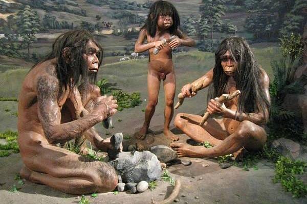 Более 2% нашей ДНК принадлежит неандертальцам