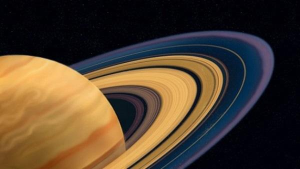 Кольца Сатурна образовались в эпоху динозавров