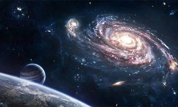 Топ-7 мифов в астрономии