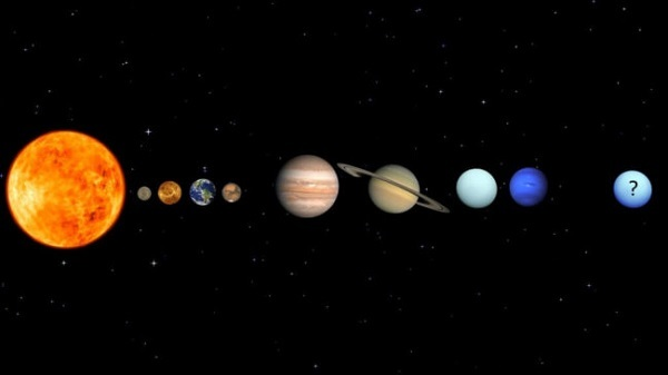 Девятая планета, возможно, вовсе и не планета