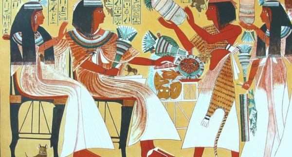 Древние египтяне охотились на диких крокодилов ради их мумий