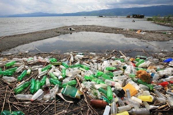 Как в мире сражаются с пластиком