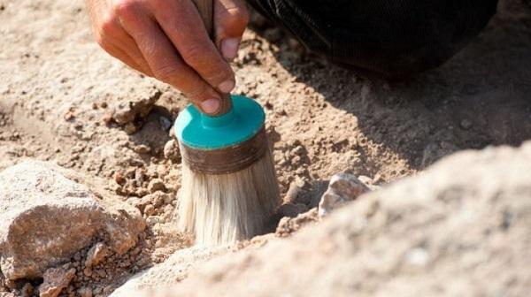 Экологические изменения могут нанести ущерб артефактам