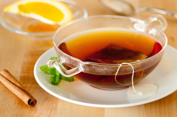 Канадские специалисты обнаружили в чайных пакетиках частицы пластика