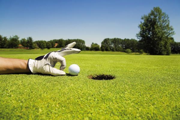 Как тренировка мозга помогает достичь успеха гольфистам