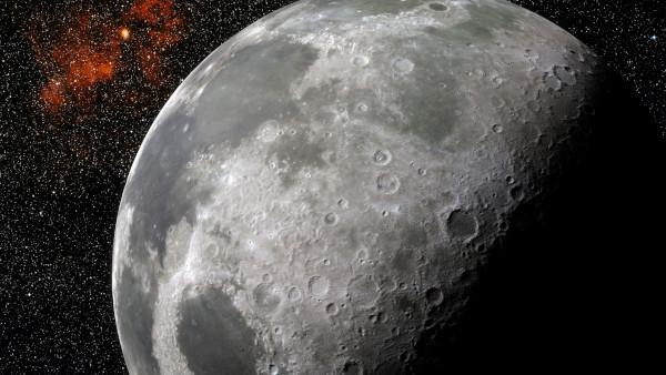 Астрофизик объяснил, почему на Луне стоит искать инопланетян