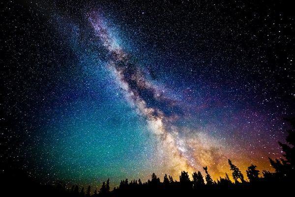 Удивительные открытия, сделанные в Млечном Пути