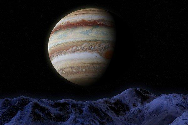 Почему Юпитер считают странной планетой