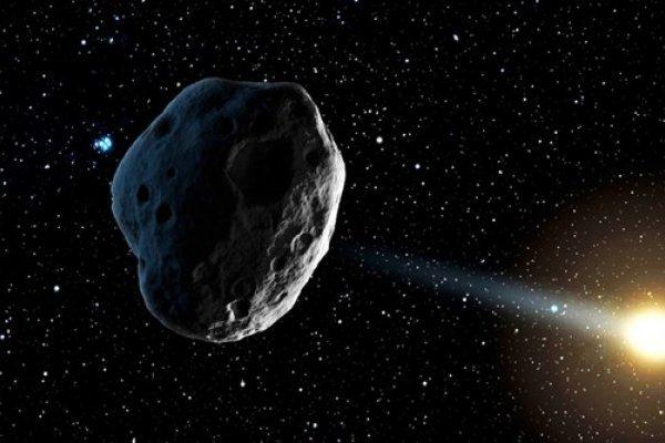 Гипотезы происхождения метеоритов