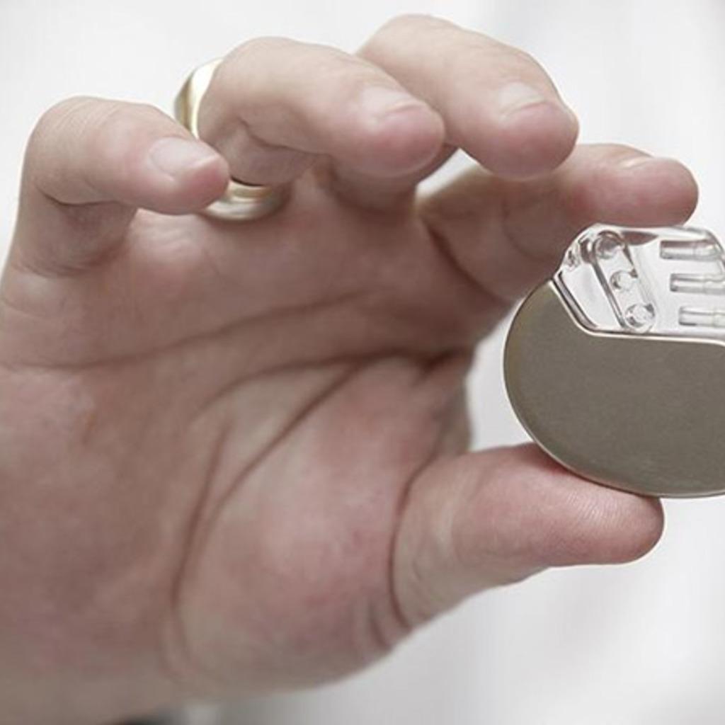 Новые кардиостимуляторы будут работать без батареи