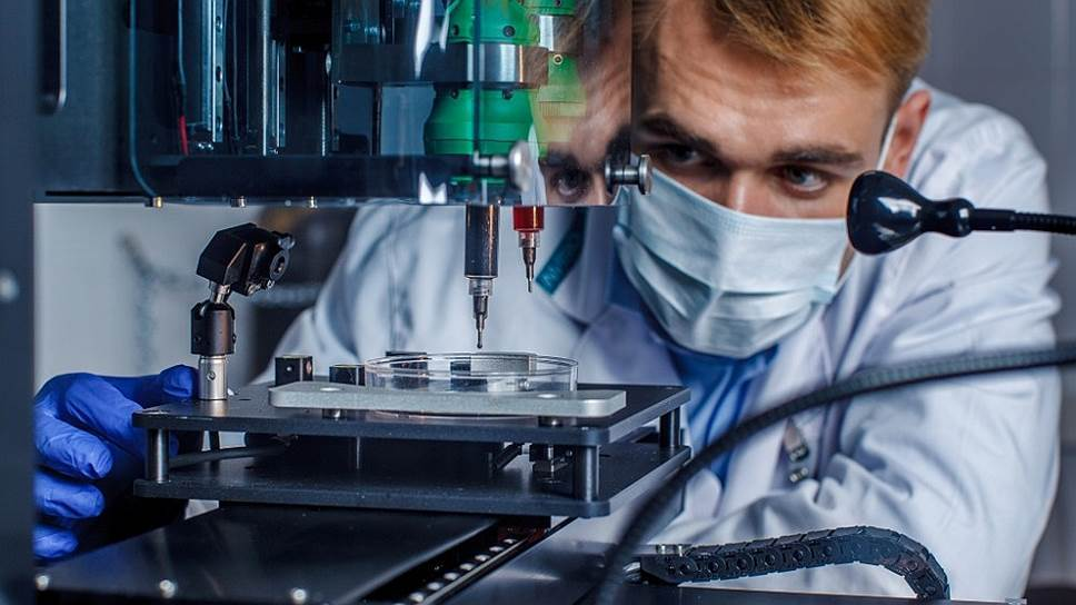 Ученые из США разрабатывают искусственные лимфоузлы для борьбы с раком