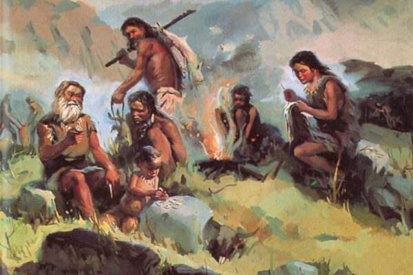 Как палеолитическая диета сохраняла здоровье наших предков