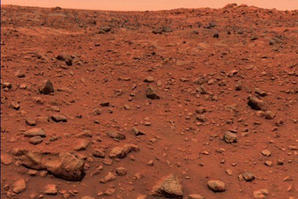 Может ли жизнь на Марсе скрываться глубоко под землей?