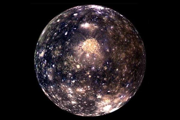 Интересные факты о спутнике Юпитера Ганимед