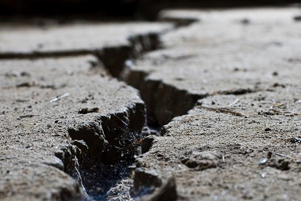 Как мы измеряем землетрясения?