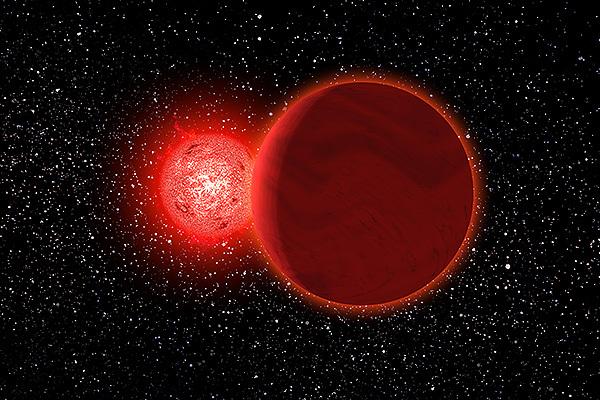 Звезда Немезида: миф или реальность