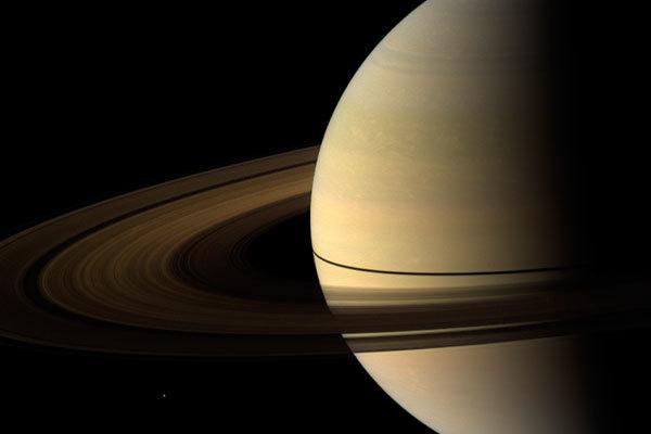 Планета Сатурн и ее особенности
