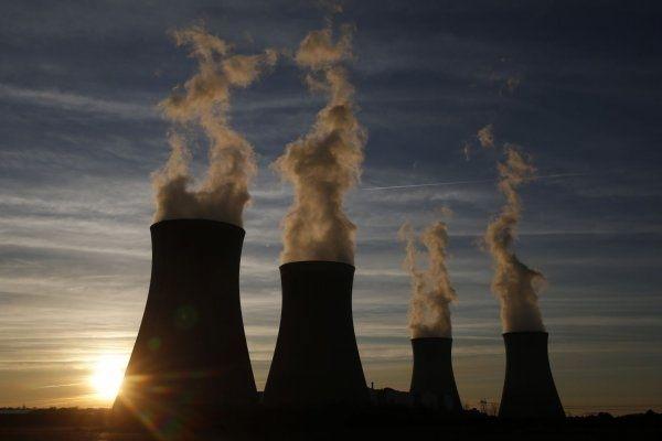 Преимущества ядерной энергии