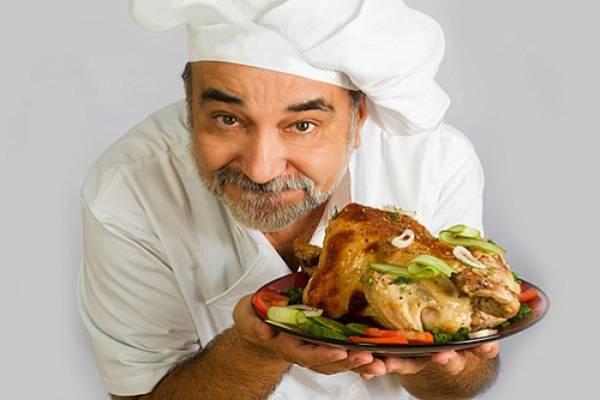 Люди едят так много курицы, что это меняет геологические данные