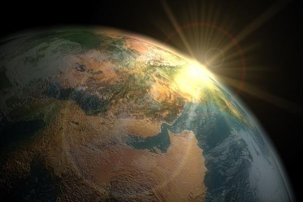 Факты о Земле, которые могут вас удивить