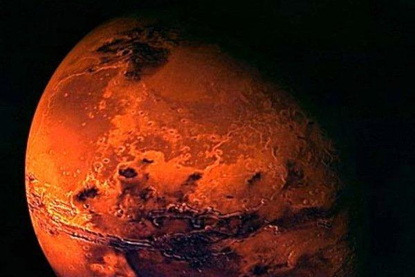 Марс: малоизвестные факты о Красной планете
